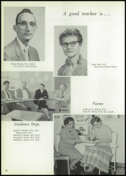 Page 14, 1960 Edition, North Penn High School - Accolade Yearbook (Lansdale, PA) online yearbook collection