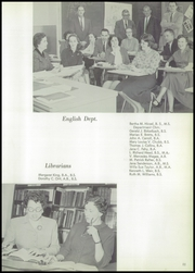 Page 15, 1960 Edition, North Penn High School - Accolade Yearbook (Lansdale, PA) online yearbook collection
