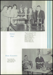 Page 17, 1960 Edition, North Penn High School - Accolade Yearbook (Lansdale, PA) online yearbook collection