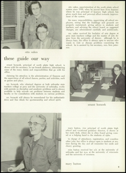 Page 13, 1958 Edition, North Platte High School - Roundup Yearbook (North Platte, NE) online yearbook collection