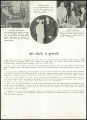 Page 14, 1958 Edition, North Platte High School - Roundup Yearbook (North Platte, NE) online yearbook collection