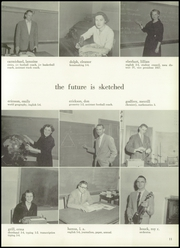 Page 15, 1958 Edition, North Platte High School - Roundup Yearbook (North Platte, NE) online yearbook collection