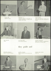Page 16, 1958 Edition, North Platte High School - Roundup Yearbook (North Platte, NE) online yearbook collection