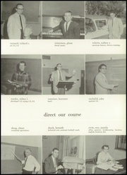 Page 17, 1958 Edition, North Platte High School - Roundup Yearbook (North Platte, NE) online yearbook collection