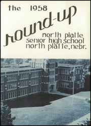 Page 7, 1958 Edition, North Platte High School - Roundup Yearbook (North Platte, NE) online yearbook collection