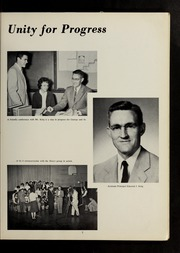 Page 11, 1961 Edition, North Quincy High School - Manet Yearbook (North Quincy, MA) online yearbook collection