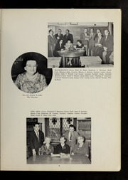 Page 13, 1961 Edition, North Quincy High School - Manet Yearbook (North Quincy, MA) online yearbook collection