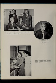 Page 16, 1961 Edition, North Quincy High School - Manet Yearbook (North Quincy, MA) online yearbook collection