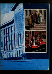 Page 7, 1961 Edition, North Quincy High School - Manet Yearbook (North Quincy, MA) online yearbook collection