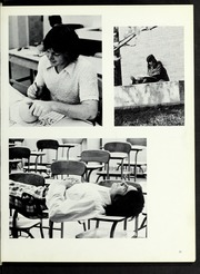 Page 17, 1976 Edition, North Reading High School - Yearbook (North Reading, MA) online yearbook collection