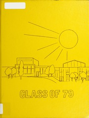 North Reading High School - Yearbook (North Reading, MA) online yearbook collection, 1979 Edition, Cover