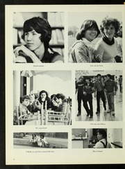Page 12, 1979 Edition, North Reading High School - Yearbook (North Reading, MA) online yearbook collection