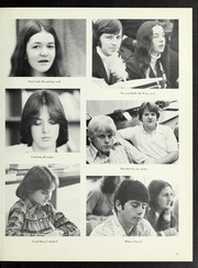 Page 13, 1979 Edition, North Reading High School - Yearbook (North Reading, MA) online yearbook collection
