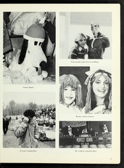 Page 9, 1979 Edition, North Reading High School - Yearbook (North Reading, MA) online yearbook collection