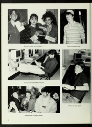 Page 12, 1987 Edition, North Reading High School - Yearbook (North Reading, MA) online yearbook collection