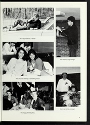 Page 13, 1987 Edition, North Reading High School - Yearbook (North Reading, MA) online yearbook collection
