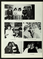 Page 14, 1987 Edition, North Reading High School - Yearbook (North Reading, MA) online yearbook collection
