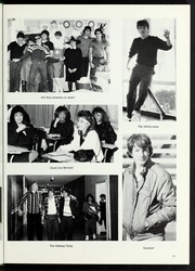 Page 15, 1987 Edition, North Reading High School - Yearbook (North Reading, MA) online yearbook collection