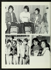 Page 16, 1987 Edition, North Reading High School - Yearbook (North Reading, MA) online yearbook collection
