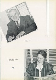 North Side High School - Lasso Yearbook (Fort Worth, TX) online yearbook collection, 1938 Edition, Page 17