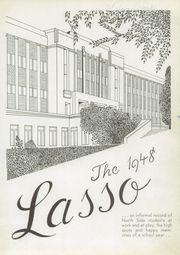 North Side High School - Lasso Yearbook (Fort Worth, TX) online yearbook collection, 1948 Edition, Page 7