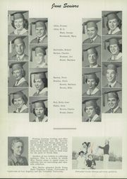 North Side High School - Lasso Yearbook (Fort Worth, TX) online yearbook collection, 1950 Edition, Page 16