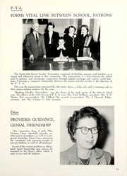 Page 15, 1952 Edition, North Side High School - Legend Yearbook (Fort Wayne, IN) online yearbook collection