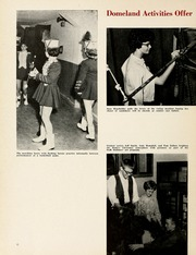 Page 10, 1963 Edition, North Side High School - Legend Yearbook (Fort Wayne, IN) online yearbook collection
