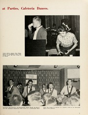 Page 13, 1963 Edition, North Side High School - Legend Yearbook (Fort Wayne, IN) online yearbook collection