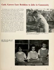 Page 15, 1963 Edition, North Side High School - Legend Yearbook (Fort Wayne, IN) online yearbook collection