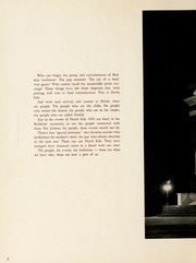 Page 6, 1963 Edition, North Side High School - Legend Yearbook (Fort Wayne, IN) online yearbook collection