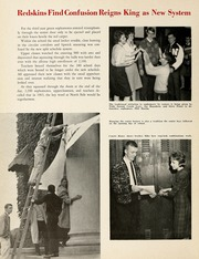 Page 8, 1963 Edition, North Side High School - Legend Yearbook (Fort Wayne, IN) online yearbook collection