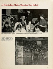 Page 9, 1963 Edition, North Side High School - Legend Yearbook (Fort Wayne, IN) online yearbook collection
