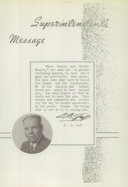 Page 15, 1950 Edition, North Toole County High School - Caprock Yearbook (Sunburst, MT) online yearbook collection