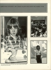 Page 15, 1980 Edition, North Warren High School - Patriot Yearbook (Blairstown, NJ) online yearbook collection