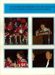 Page 16, 1980 Edition, North Warren High School - Patriot Yearbook (Blairstown, NJ) online yearbook collection