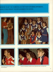Page 17, 1980 Edition, North Warren High School - Patriot Yearbook (Blairstown, NJ) online yearbook collection