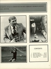 Page 7, 1980 Edition, North Warren High School - Patriot Yearbook (Blairstown, NJ) online yearbook collection
