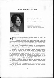 Page 15, 1930 Edition, North York High School - Panther Yearbook (North York, PA) online yearbook collection