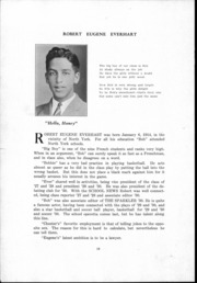 Page 17, 1930 Edition, North York High School - Panther Yearbook (North York, PA) online yearbook collection