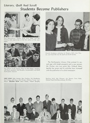 Page 15, 1967 Edition, Northampton High School - Torch Yearbook (Eastville, VA) online yearbook collection