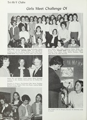 Page 16, 1967 Edition, Northampton High School - Torch Yearbook (Eastville, VA) online yearbook collection