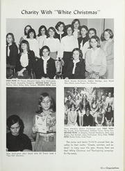 Page 17, 1967 Edition, Northampton High School - Torch Yearbook (Eastville, VA) online yearbook collection