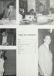 Page 9, 1967 Edition, Northampton High School - Torch Yearbook (Eastville, VA) online yearbook collection