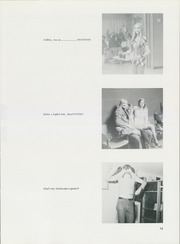 Northeast Community College - Annual Yearbook (Norfolk, NE) online yearbook collection, 1973 Edition, Page 17