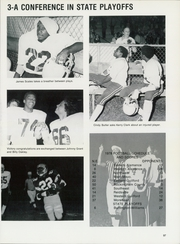 Northeast Guilford High School - Aries Yearbook (McLeansville, NC) online yearbook collection, 1979 Edition, Page 101