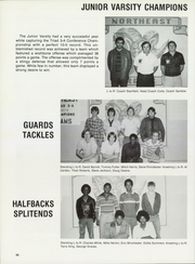 Northeast Guilford High School - Aries Yearbook (McLeansville, NC) online yearbook collection, 1979 Edition, Page 102 of 224