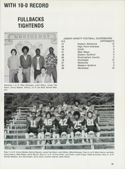 Northeast Guilford High School - Aries Yearbook (McLeansville, NC) online yearbook collection, 1979 Edition, Page 103