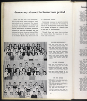 Northeast High School - Nor Easter Yearbook (Kansas City, MO) online yearbook collection, 1951 Edition, Page 18 of 144