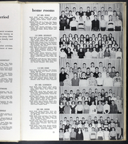 Northeast High School - Nor Easter Yearbook (Kansas City, MO) online yearbook collection, 1951 Edition, Page 19